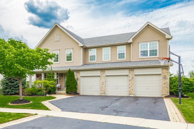 522 Blazing Star Drive, Lake Villa, IL 60046 (MLS #10011530) :: The Wexler Group at Keller Williams Preferred Realty