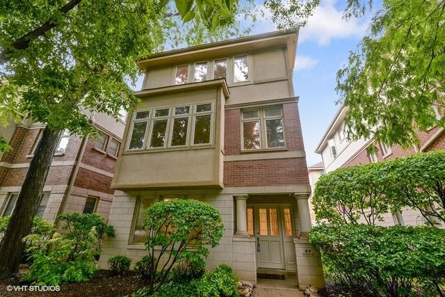 44 W 14th Street, Chicago, IL 60605 (MLS #10011948) :: The Jacobs Group