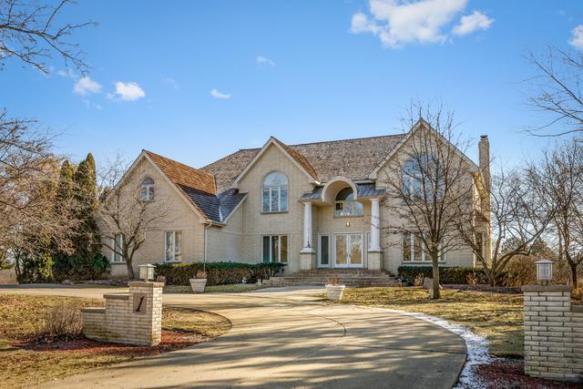 1 Westlake Drive, South Barrington, IL 60010 (MLS #10012392) :: The Jacobs Group