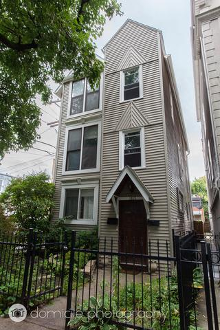 1815 W Henderson Street, Chicago, IL 60657 (MLS #10013220) :: Domain Realty