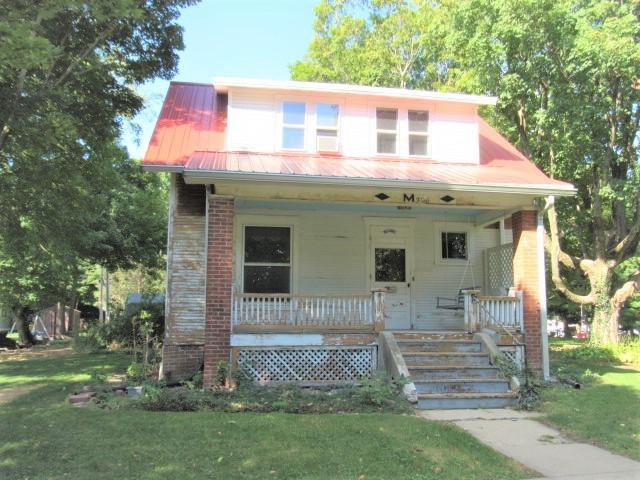 306 N Ellen Street, HOMER, IL 61849 (MLS #10013621) :: Littlefield Group