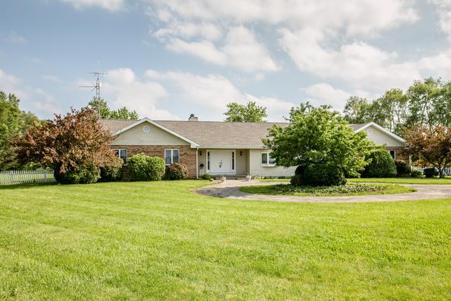 15 Cr 2150 N, Mahomet, IL 61853 (MLS #10013748) :: Ryan Dallas Real Estate
