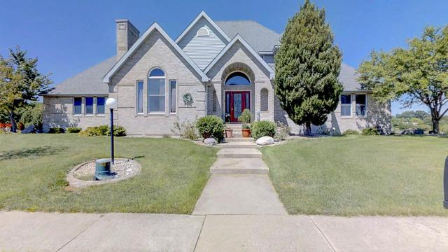 303 N Beringer Circle, Urbana, IL 61802 (MLS #10013888) :: Ryan Dallas Real Estate