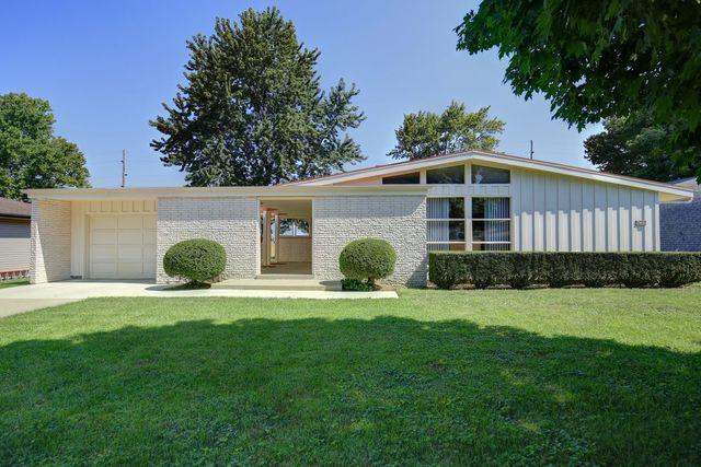 502 W 4th Street, HOMER, IL 61849 (MLS #10013965) :: Littlefield Group