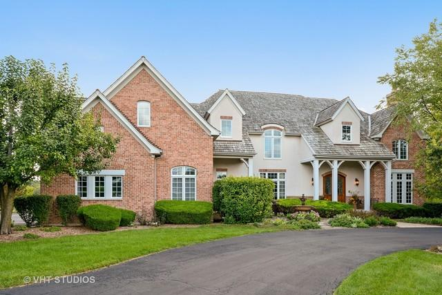 255 Honey Lake Court, North Barrington, IL 60010 (MLS #10014484) :: The Jacobs Group