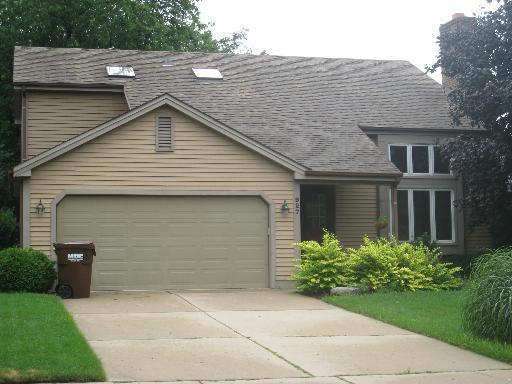 927 Hawthorne Drive, Crystal Lake, IL 60014 (MLS #10014677) :: Baz Realty Network | Keller Williams Preferred Realty