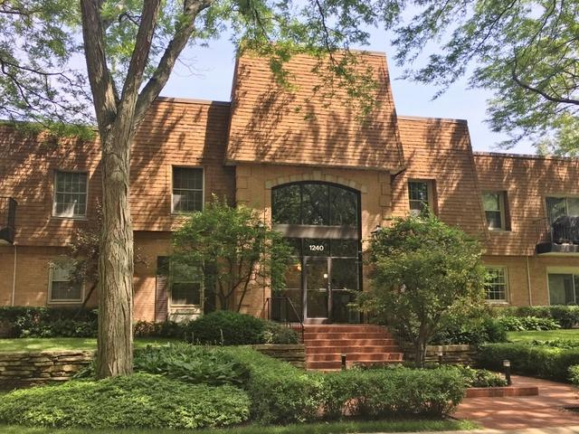 1240 Park Avenue W #325, Highland Park, IL 60035 (MLS #10014894) :: Leigh Marcus | @properties