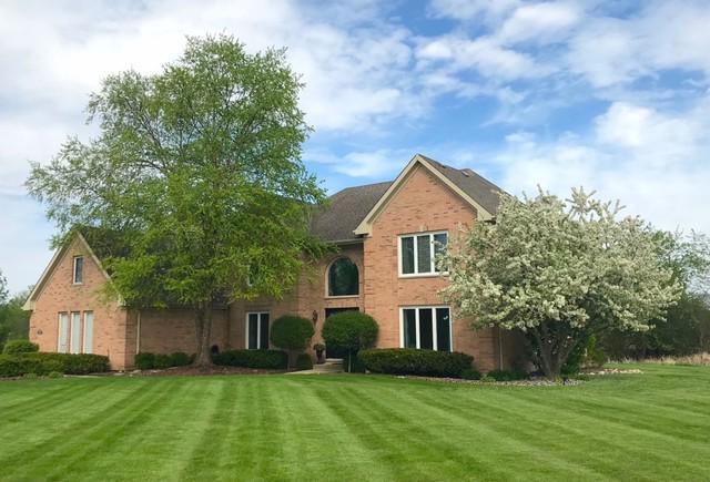 25023 N Abbey Glenn Drive, Hawthorn Woods, IL 60047 (MLS #10014911) :: Helen Oliveri Real Estate