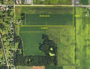 10927 Parrish Avenue, Cedar Lake, IN 46303 (MLS #10014959) :: The Dena Furlow Team - Keller Williams Realty