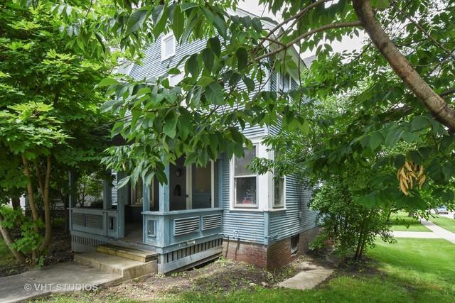 302 W Main Street, Barrington, IL 60010 (MLS #10015237) :: The Jacobs Group
