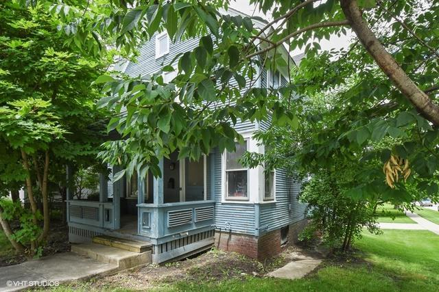 302 Main Street, Barrington, IL 60010 (MLS #10015263) :: The Jacobs Group