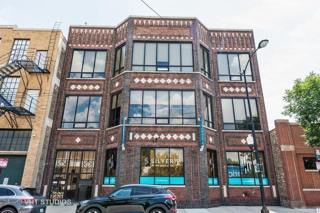 2241 Wabash Avenue, Chicago, IL 60616 (MLS #10015760) :: The Perotti Group | Compass Real Estate
