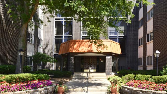 9529 Bronx Place #209, Skokie, IL 60077 (MLS #10015958) :: The Jacobs Group