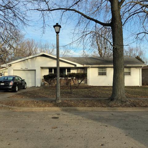 930 N Linview Avenue, Urbana, IL 61801 (MLS #10016007) :: Ryan Dallas Real Estate