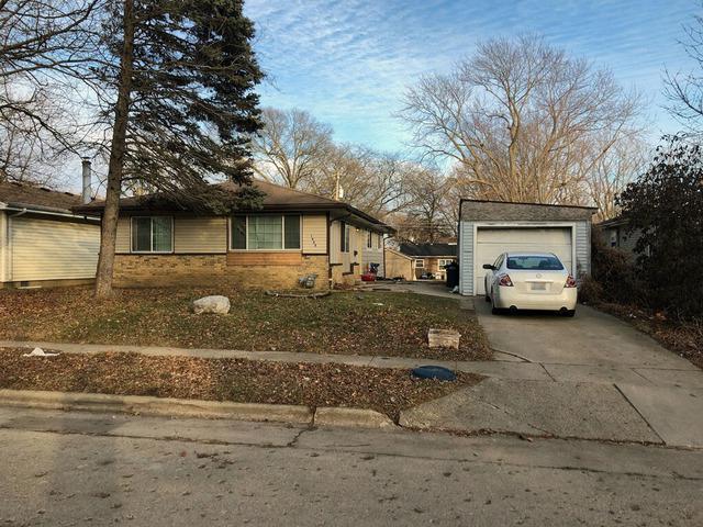 1206 N Linview Avenue, Urbana, IL 61801 (MLS #10016031) :: Ryan Dallas Real Estate