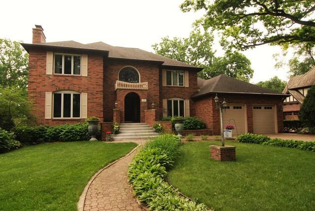 125 Bloomingbank Road, Riverside, IL 60546 (MLS #10016119) :: The Wexler Group at Keller Williams Preferred Realty
