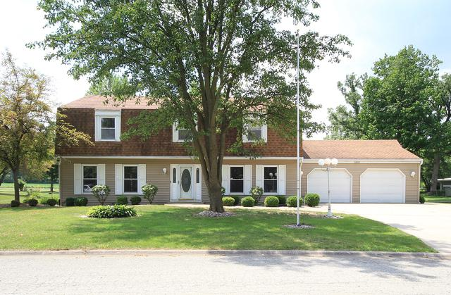 19831 W Tanglewood Drive, Elwood, IL 60421 (MLS #10016363) :: Domain Realty
