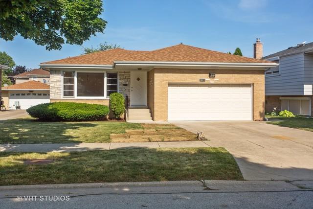 8817 Oleander Avenue, Morton Grove, IL 60053 (MLS #10016629) :: Domain Realty