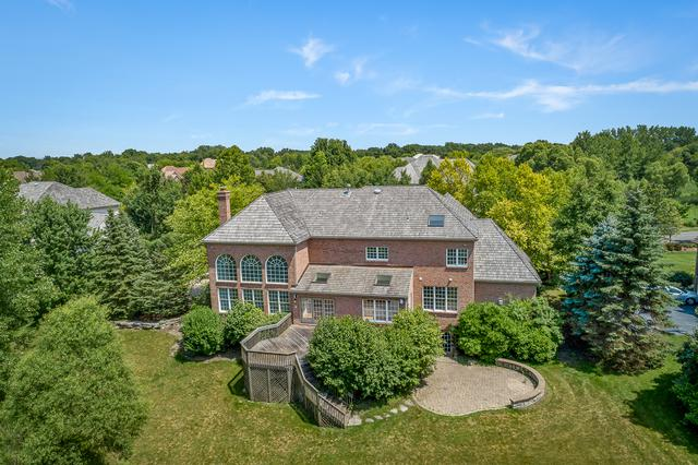 4834 Wilderness Court, Long Grove, IL 60047 (MLS #10016908) :: Helen Oliveri Real Estate