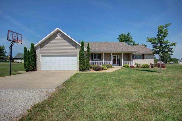 151 Pawnee Drive, Loda, IL 60948 (MLS #10017034) :: Ryan Dallas Real Estate