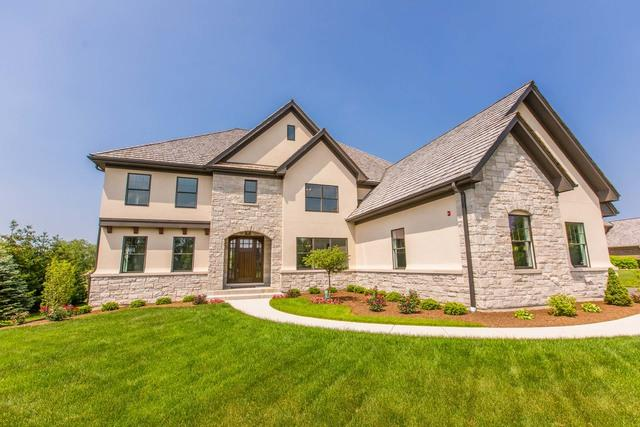 19790 Stone Pond Lane W, Long Grove, IL 60047 (MLS #10017076) :: The Schwabe Group