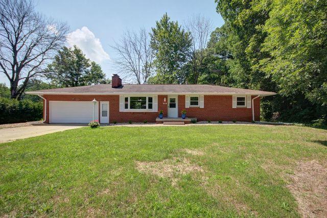 609 W Main Street, Mahomet, IL 61853 (MLS #10017129) :: Ryan Dallas Real Estate