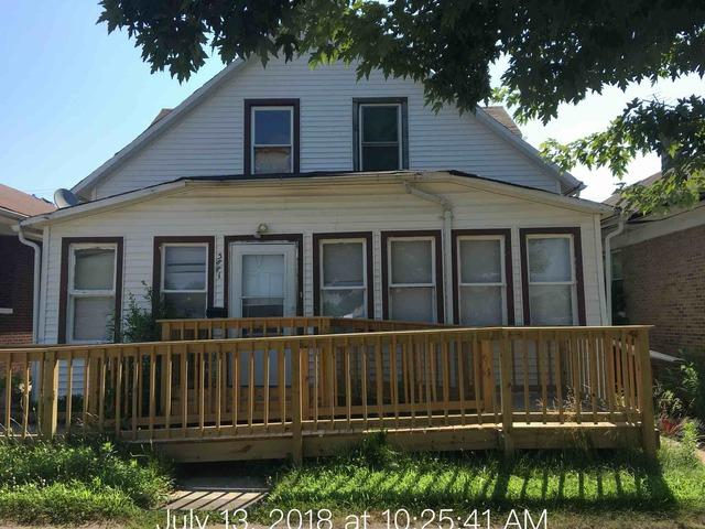 3881 Monroe Street, Gary, IN 46408 (MLS #10017359) :: The Spaniak Team