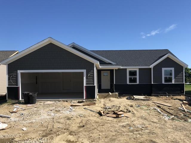2006 Rylan Road, Mahomet, IL 61853 (MLS #10017420) :: Ryan Dallas Real Estate