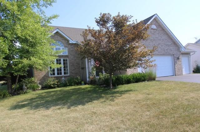 314 W Edson Street, Poplar Grove, IL 61065 (MLS #10017584) :: Key Realty
