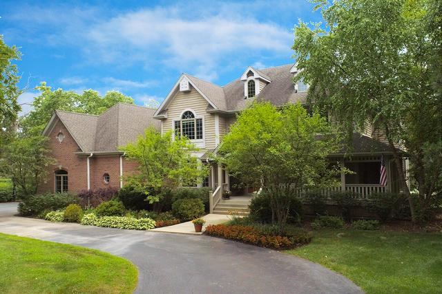 24273 Del Court, Hawthorn Woods, IL 60047 (MLS #10017585) :: Helen Oliveri Real Estate
