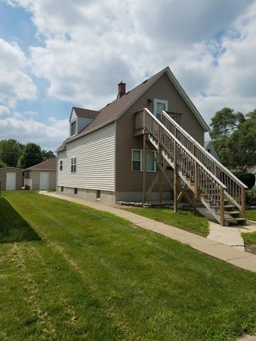 14406 S Cleveland Avenue, Posen, IL 60469 (MLS #10017778) :: The Jacobs Group