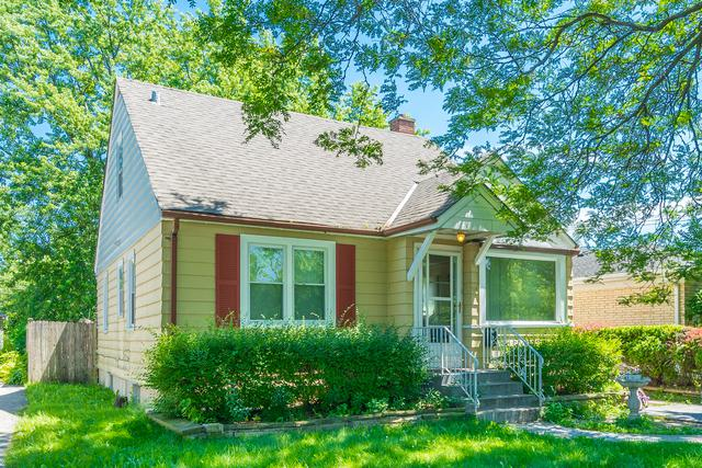 514 Leamington Avenue, Wilmette, IL 60091 (MLS #10018026) :: Helen Oliveri Real Estate