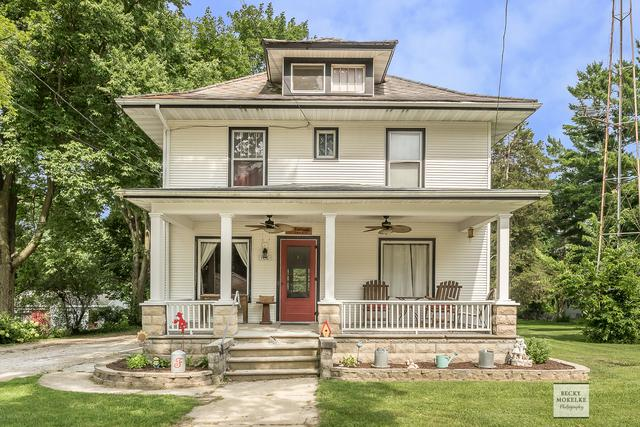 108 N Union Street, Newark, IL 60541 (MLS #10018336) :: Littlefield Group