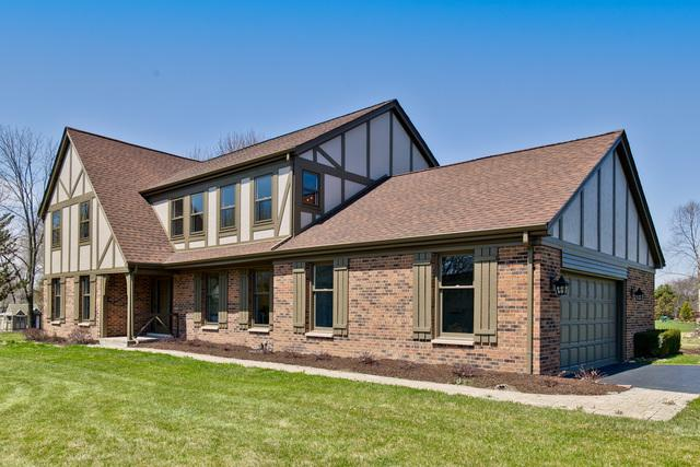 29812 N Borde Court, Libertyville, IL 60048 (MLS #10018482) :: Helen Oliveri Real Estate