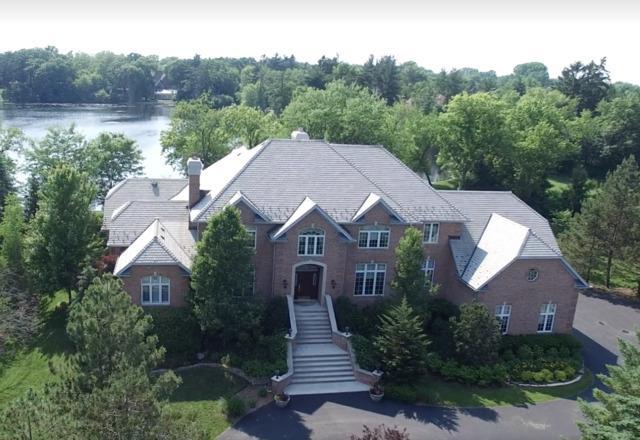 21606 N Stoneybrook Court, Kildeer, IL 60047 (MLS #10018498) :: Helen Oliveri Real Estate