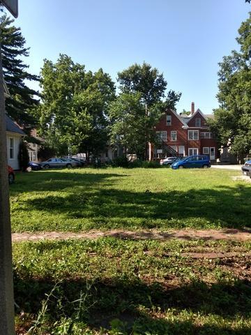 506 W High Street, Urbana, IL 61801 (MLS #10018566) :: Ryan Dallas Real Estate
