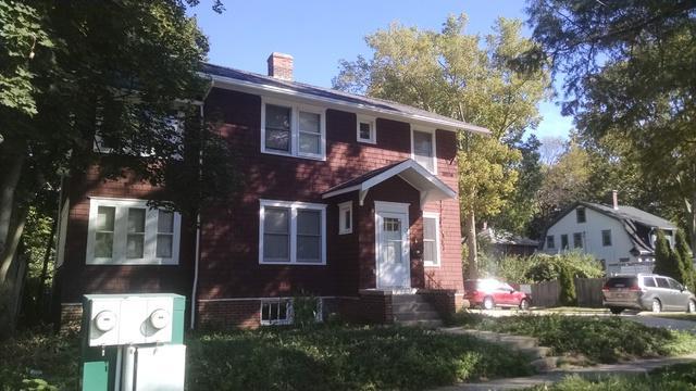 808 W Iowa Street, Urbana, IL 61801 (MLS #10018577) :: Ryan Dallas Real Estate