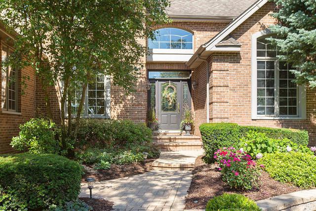 16120 Creekwood Drive, Homer Glen, IL 60491 (MLS #10018617) :: The Wexler Group at Keller Williams Preferred Realty