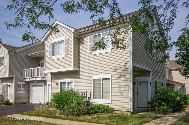 83 Heather Glen Drive, Aurora, IL 60504 (MLS #10018778) :: Ani Real Estate