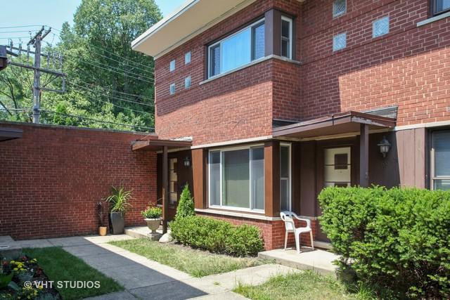 505 Ridge Road, Wilmette, IL 60091 (MLS #10018798) :: Helen Oliveri Real Estate