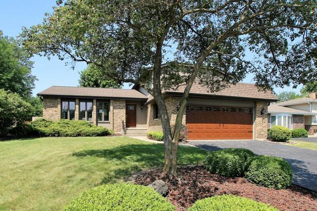 830 Kings Point Drive E, Addison, IL 60101 (MLS #10018811) :: Ani Real Estate