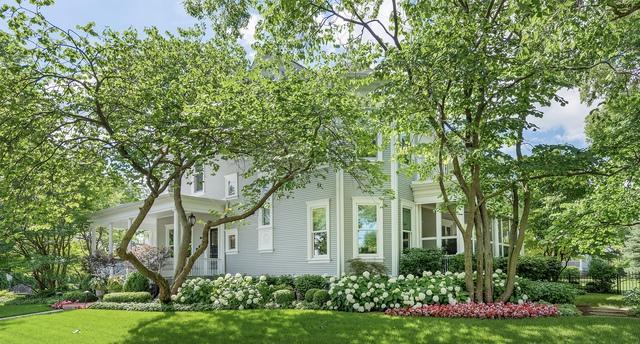 307 S Lincoln Street, Hinsdale, IL 60521 (MLS #10018812) :: Ani Real Estate