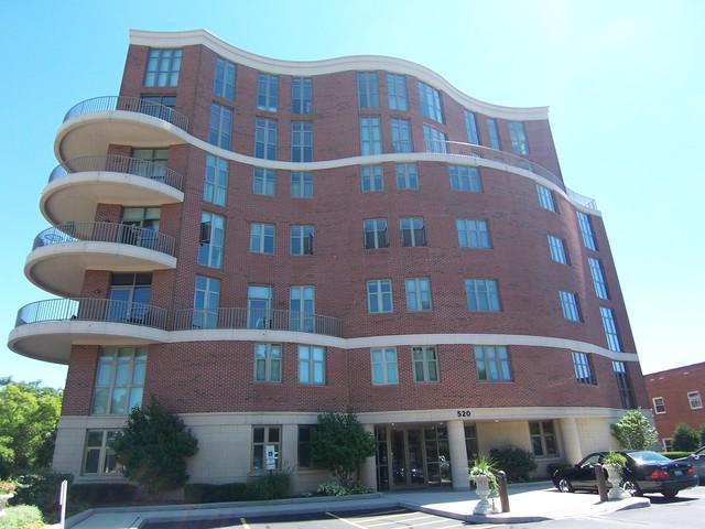 520 S Washington Street #501, Naperville, IL 60540 (MLS #10018813) :: Ani Real Estate