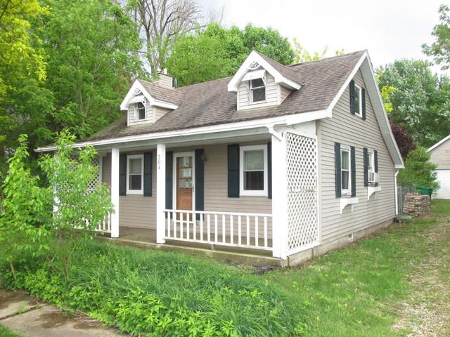 204 W Main Street, Reddick, IL 60961 (MLS #10018841) :: Domain Realty