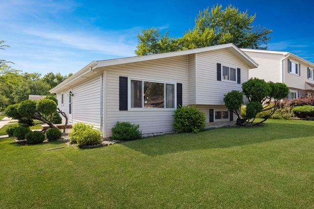 610 E View Street, Lombard, IL 60148 (MLS #10018850) :: Ani Real Estate