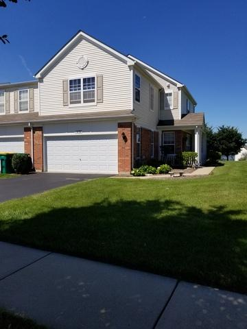 1037 Heron Circle, Joliet, IL 60431 (MLS #10018883) :: Ani Real Estate
