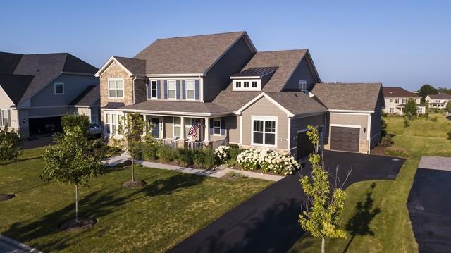 23758 N Sanctuary Club Drive, Kildeer, IL 60047 (MLS #10018886) :: Helen Oliveri Real Estate