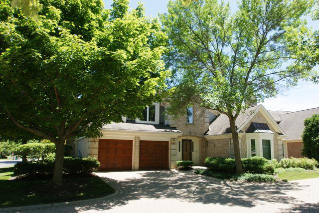 327 Rivershire Court, Lincolnshire, IL 60069 (MLS #10018918) :: Helen Oliveri Real Estate