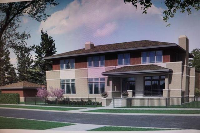 1538 Walnut Avenue, Wilmette, IL 60091 (MLS #10018938) :: Helen Oliveri Real Estate