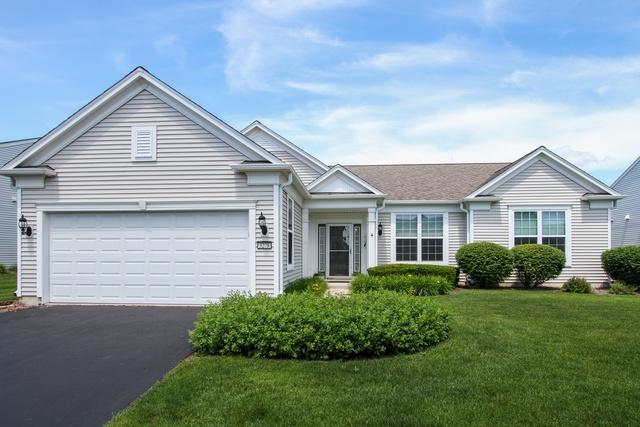 3278 Province Circle, Mundelein, IL 60060 (MLS #10018944) :: Helen Oliveri Real Estate